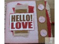 "Album Fotos ""Hello Love"""