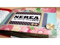 "Album "" Nerea, My Beauty Party """